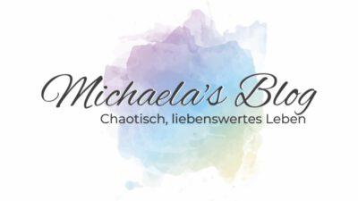 Michaela's Blog
